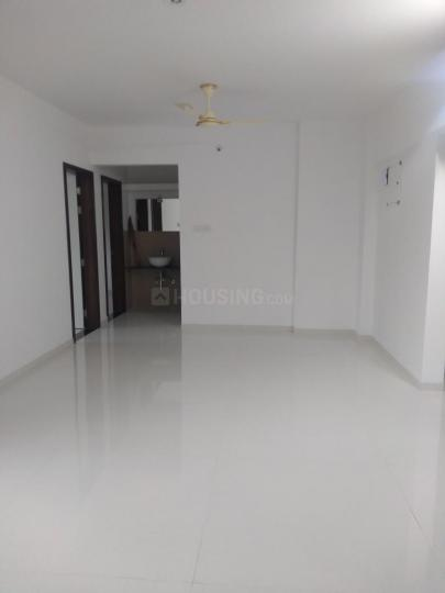 Living Room Image of 1500 Sq.ft 3 BHK Apartment for buy in Tingre Nagar for 11500000