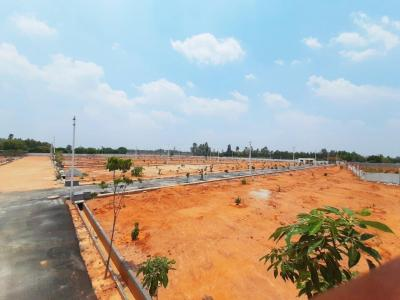 Gallery Cover Image of 1200 Sq.ft Residential Plot for buy in Budigere Cross for 2880000
