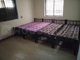 Bedroom Image of Rahini Mens Hostel - Arumbakkam in Arumbakkam