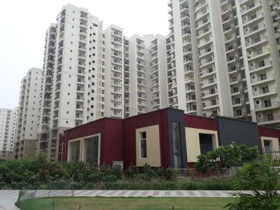 Gallery Cover Image of 1380 Sq.ft 3 BHK Apartment for rent in Paramount Emotions, Phase 2 for 13000