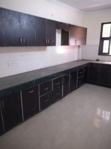 Gallery Cover Image of 1500 Sq.ft 3 BHK Independent Floor for rent in Said-Ul-Ajaib for 23000