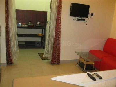 Gallery Cover Image of 1430 Sq.ft 3 BHK Apartment for rent in Whitefield for 17500