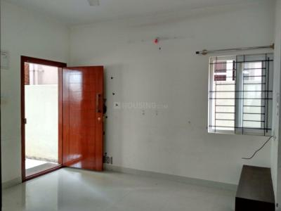 Gallery Cover Image of 825 Sq.ft 2 BHK Independent Floor for rent in Kasturi Nagar for 15000