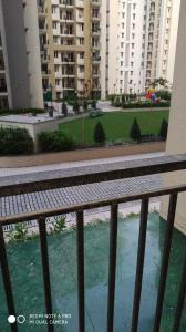 Gallery Cover Image of 885 Sq.ft 2 BHK Apartment for buy in Pigeon Spring Meadows, Noida Extension for 3300000