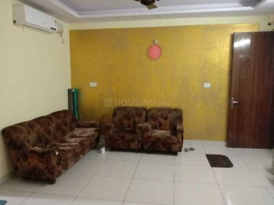 Gallery Cover Image of 1000 Sq.ft 2 BHK Independent Floor for buy in Ompee K.S.Residency, Sector 110 for 2300000