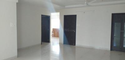 Gallery Cover Image of 2400 Sq.ft 3 BHK Apartment for rent in Madhapur for 52000