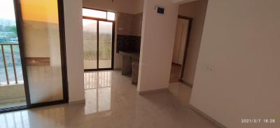 Gallery Cover Image of 650 Sq.ft 1 BHK Apartment for rent in Today Belantara Phase II, Rasayani for 6000