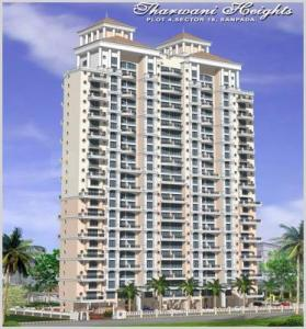 Gallery Cover Image of 1054 Sq.ft 2 BHK Apartment for rent in Kharghar for 20000