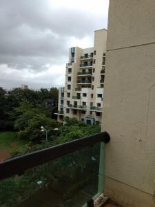 Balcony Image of No Brokerage in Wadgaon Sheri