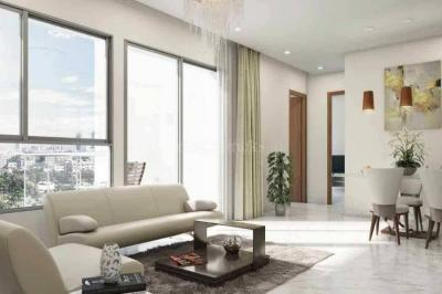 Gallery Cover Image of 1069 Sq.ft 2 BHK Apartment for buy in VTP Hi Life Phase 2, Thergaon for 8000000
