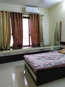 Gallery Cover Image of 950 Sq.ft 2 BHK Apartment for rent in Panvel for 7000