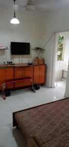 Gallery Cover Image of 560 Sq.ft 1 BHK Apartment for rent in Andheri East for 32000