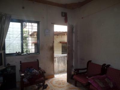 Gallery Cover Image of 760 Sq.ft 1 BHK Independent House for buy in Ambegaon Pathar for 3200000