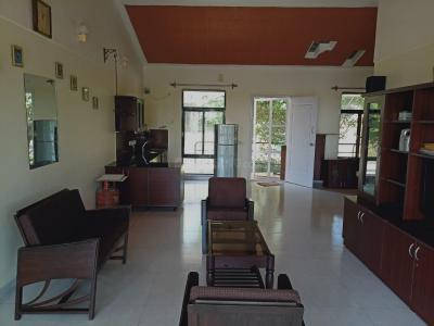 Gallery Cover Image of 1200 Sq.ft 1 BHK Villa for rent in Uttarahalli Hobli for 26000