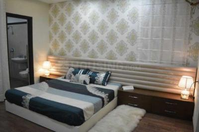 Gallery Cover Image of 1100 Sq.ft 3 BHK Apartment for rent in Sector 20 for 17000