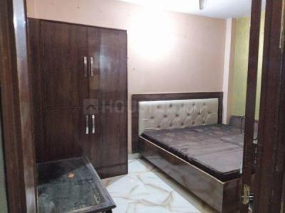 Gallery Cover Image of 400 Sq.ft 1 BHK Independent Floor for rent in Sector 24 Rohini for 13000