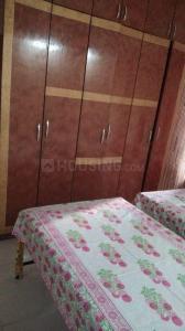 Bedroom Image of PG In Kanjur Vikhroli Powai in Kanjurmarg West