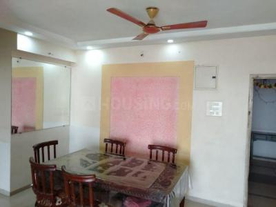 Gallery Cover Image of 1055 Sq.ft 2 BHK Apartment for rent in Seawoods for 47000