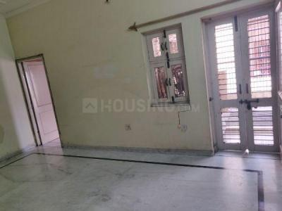 Gallery Cover Image of 1860 Sq.ft 3 BHK Independent Floor for rent in Shastri Nagar for 15500