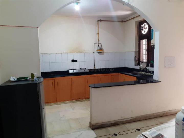 Kitchen Image of Gk PG House in Sector 63