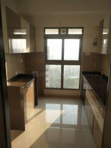 Gallery Cover Image of 1000 Sq.ft 2 BHK Apartment for rent in Wadhwa Anmol Fortune III, Goregaon West for 41000