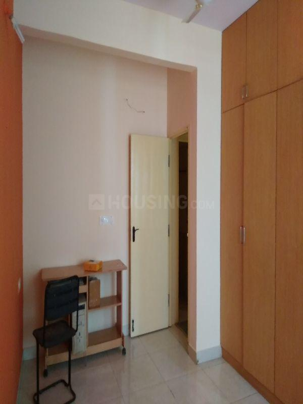 Bedroom Image of 1400 Sq.ft 3 BHK Apartment for rent in Horamavu for 22000