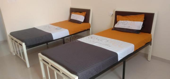 Bedroom Image of Oxotel PG No Brokerage in Bhandup West