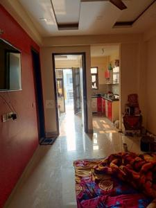 Gallery Cover Image of 500 Sq.ft 1 BHK Apartment for buy in sector 73 for 1400000