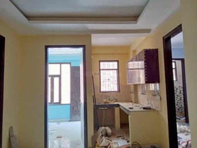 Gallery Cover Image of 600 Sq.ft 2 BHK Independent Floor for buy in Khanpur for 2250000