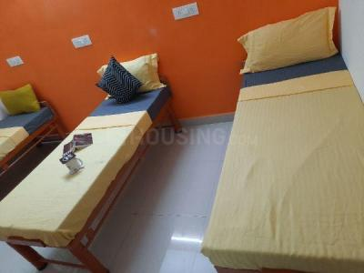 Bedroom Image of Aangels Paying Guest For Ladies in Marathahalli