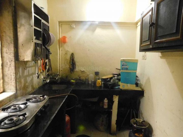 Kitchen Image of PG 4194271 Andheri West in Andheri West