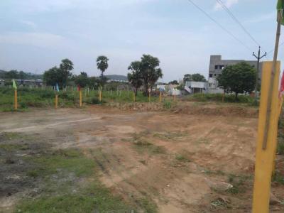850 Sq.ft Residential Plot for Sale in Kandigai, Chennai