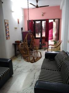 Gallery Cover Image of 735 Sq.ft 2 BHK Apartment for buy in NPL Anjli Apartments, Anna Nagar for 4900000