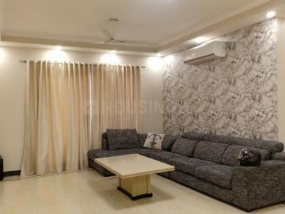 Gallery Cover Image of 2250 Sq.ft 3 BHK Apartment for buy in RWA A Block Malviya Nagar, Malviya Nagar for 35000000