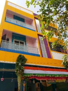 Gallery Cover Image of 761 Sq.ft 2 BHK Apartment for buy in Perungalathur for 3652800