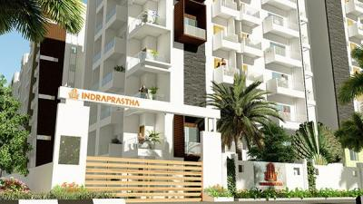Gallery Cover Image of 1305 Sq.ft 2 BHK Apartment for buy in Yeshwanthpur for 9500000