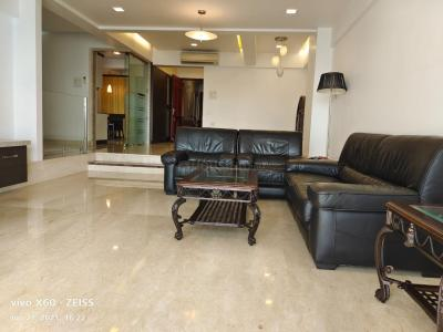 Gallery Cover Image of 5800 Sq.ft 8 BHK Apartment for buy in Hiranandani Developers Gardens Odyssey II, Powai for 200000000