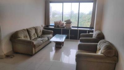 Gallery Cover Image of 700 Sq.ft 1 BHK Apartment for rent in Andheri West for 40000