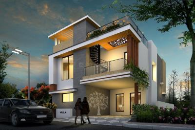 Gallery Cover Image of 2500 Sq.ft 3 BHK Villa for buy in Madhurawada for 17500000