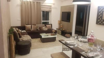 Gallery Cover Image of 1371 Sq.ft 2 BHK Apartment for buy in ASF Isle de Royale, Shilaj for 8500000