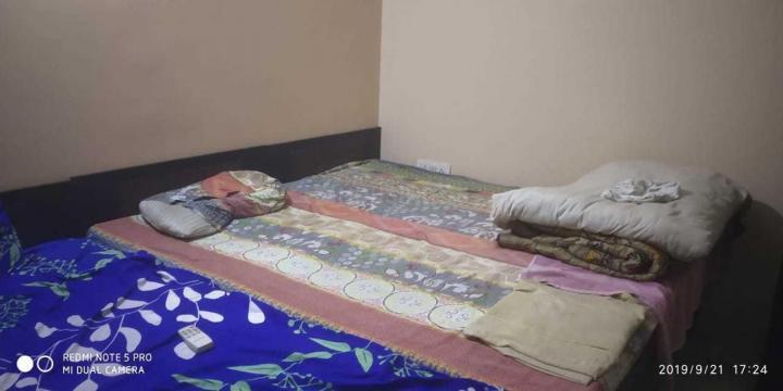 Bedroom Image of Cozy Stay PG in Kavi Nagar