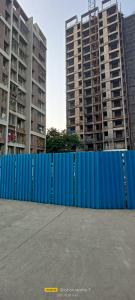 Gallery Cover Image of 609 Sq.ft 1 BHK Apartment for buy in Mansarovar Residency, Desai Village for 3350000