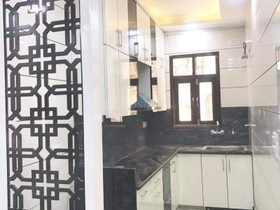 Gallery Cover Image of 900 Sq.ft 3 BHK Independent Floor for buy in Rohini Sector 28  for 6500000