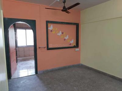 Gallery Cover Image of 900 Sq.ft 2 BHK Apartment for rent in Airoli for 30000