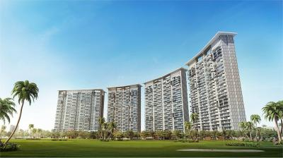 Gallery Cover Image of 2555 Sq.ft 3 BHK Apartment for buy in Sector 150 for 11950000