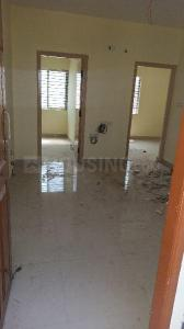 Gallery Cover Image of 650 Sq.ft 2 BHK Independent Floor for rent in Krishnarajapura for 12000