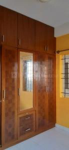 Gallery Cover Image of 930 Sq.ft 2 BHK Apartment for buy in Radiant Katriel, Hoodi for 5500000