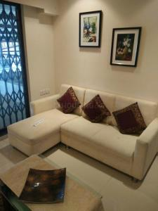 Gallery Cover Image of 900 Sq.ft 2 BHK Apartment for rent in Rustomjee Avenue J, Virar West for 10000