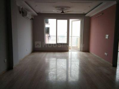 Gallery Cover Image of 1600 Sq.ft 3 BHK Independent Floor for buy in South Extension II for 35000000