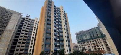Gallery Cover Image of 650 Sq.ft 1 BHK Apartment for buy in Garden Avenue - K, Virar West for 3600000